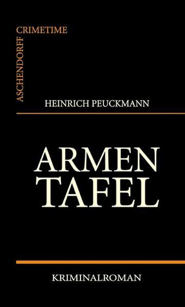 Armentafel - Coverbild