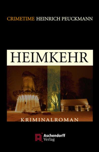 Heimkehr - Coverbild