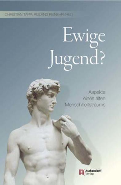 Ewige Jugend? - Coverbild