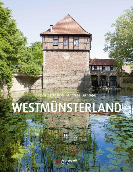 Westmünsterland - Coverbild