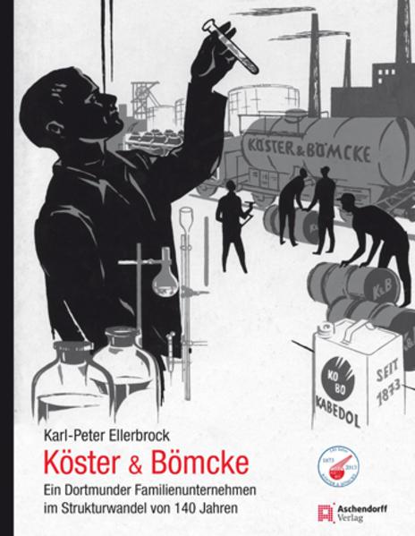 Köster & Bömcke - Coverbild