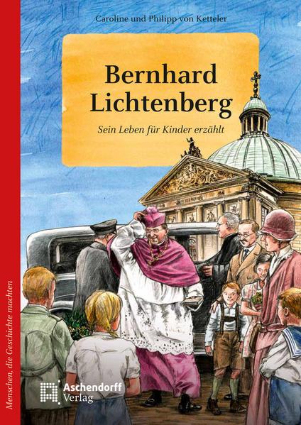 Bernhard Lichtenberg Laden Sie Das Kostenlose PDF Herunter
