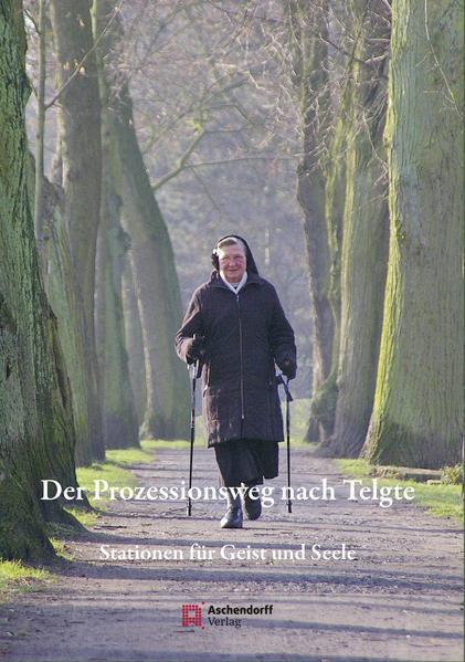 Der Prozessionsweg nach Telgte - Coverbild