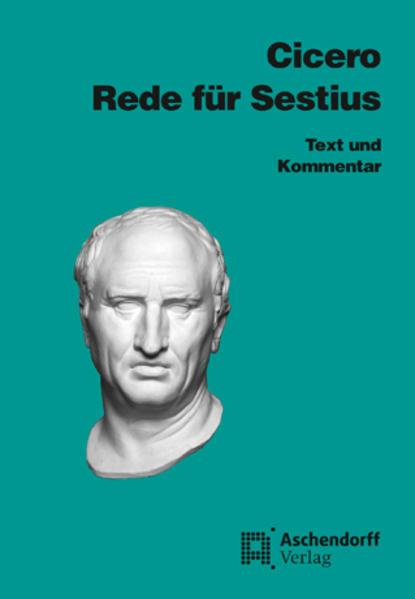 Cicero: Rede für Sestius - Coverbild
