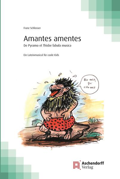 Amantes amentes - Coverbild