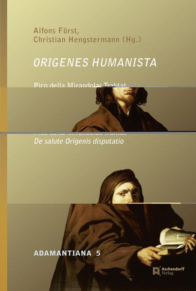 Origenes Humanista - Coverbild