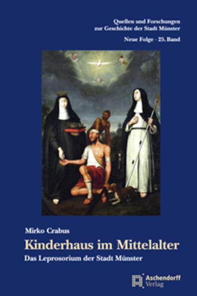 Kinderhaus im Mittelalter - Coverbild