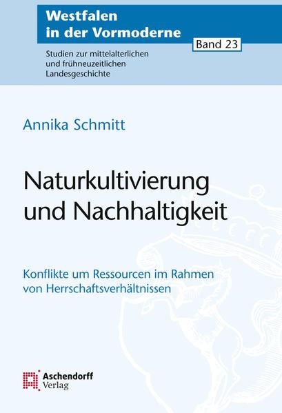 Naturnutzung und Nachhaltigkeit - Coverbild