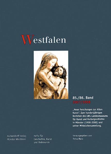 Westfalen 85./86. Band 2007/2008: