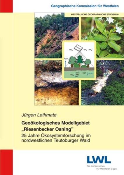 Geoökologisches Modellgebiet