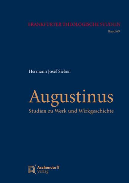 Augustinus - Coverbild