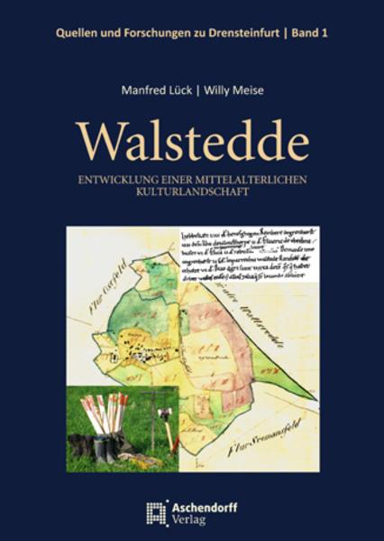 Walstedde - Coverbild