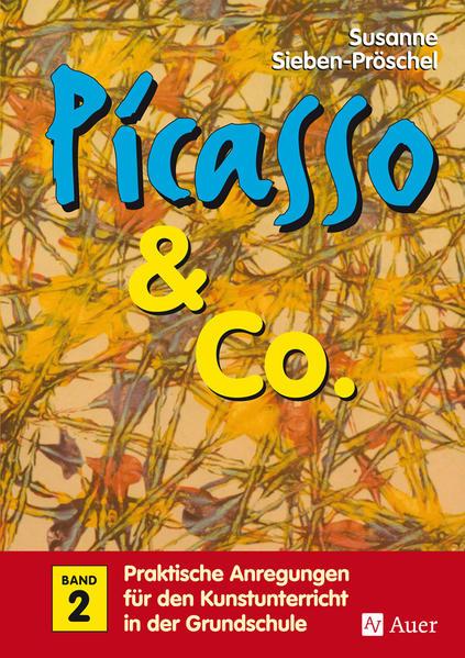 Picasso & Co., Band 2 - Coverbild