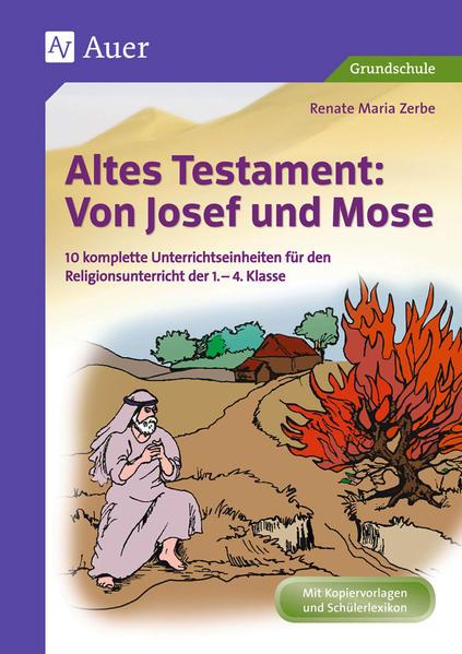Altes Testament Von Josef und Mose PDF Download