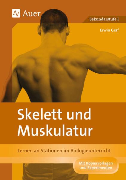 Skelett und Muskulatur - Coverbild