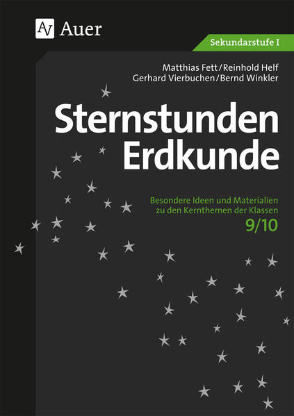 Sternstunden Erdkunde 9/10 PDF Kostenloser Download