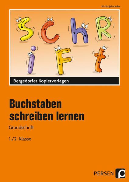 Ebooks Buchstaben schreiben lernen - Grundschrift Epub Herunterladen