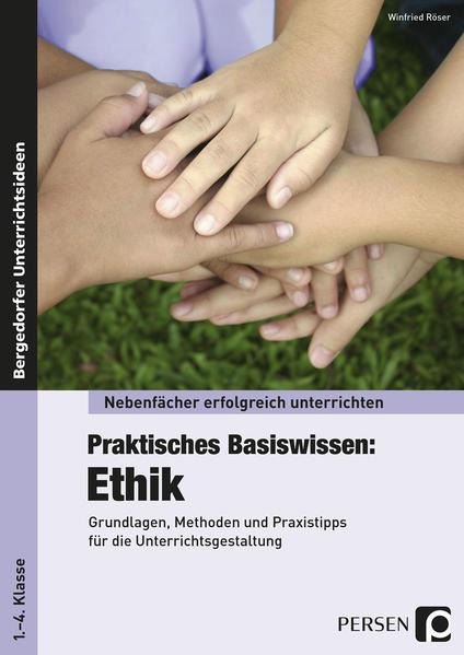 Praktisches Basiswissen: Ethik - Coverbild