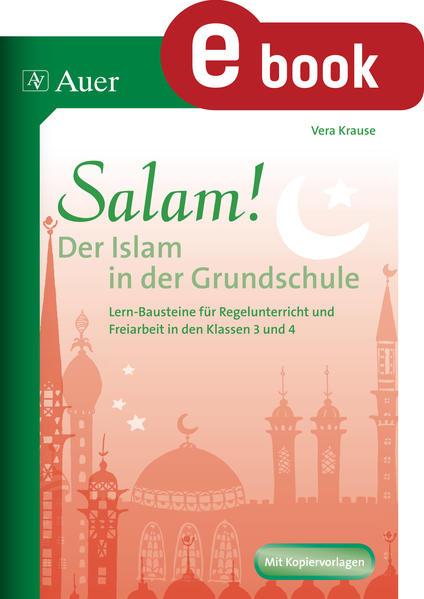 Salam! Der Islam in der Grundschule - Coverbild