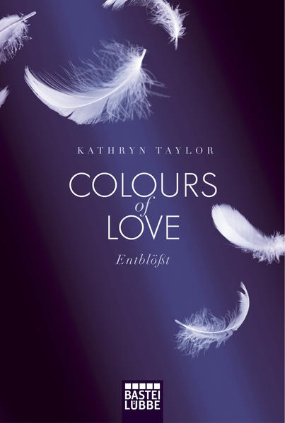 Colours of Love - Entblößt - Coverbild