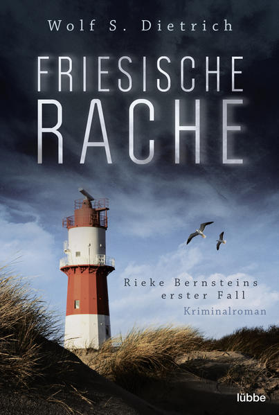 Friesische Rache - Coverbild