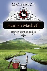 Hamish Macbeth fischt im Trüben Cover