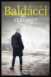 Verfolgt Cover