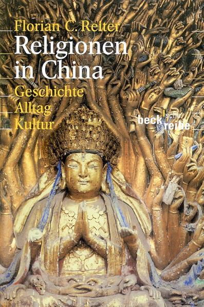 Religionen in China - Coverbild