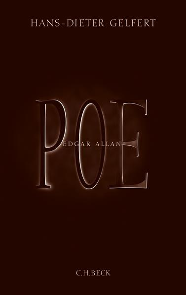 Edgar Allan Poe - Coverbild