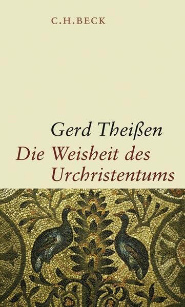 Die Weisheit des Urchristentums - Coverbild