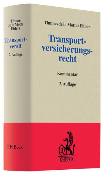 Transportversicherungsrecht PDF Jetzt Herunterladen