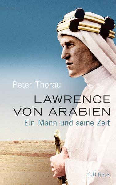 Lawrence von Arabien - Coverbild