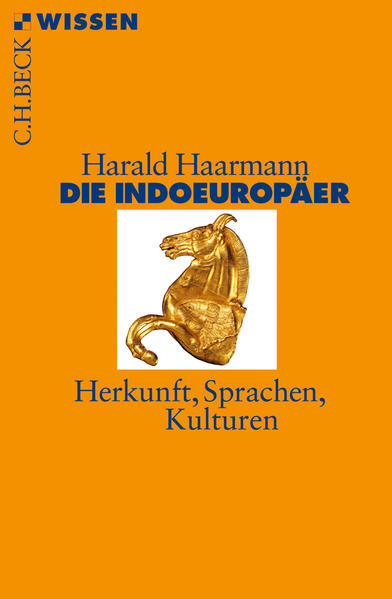 Die Indoeuropäer - Coverbild