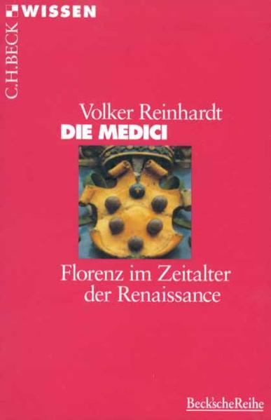 Die Medici - Coverbild