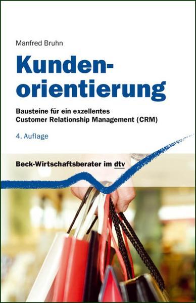 Kundenorientierung - Coverbild