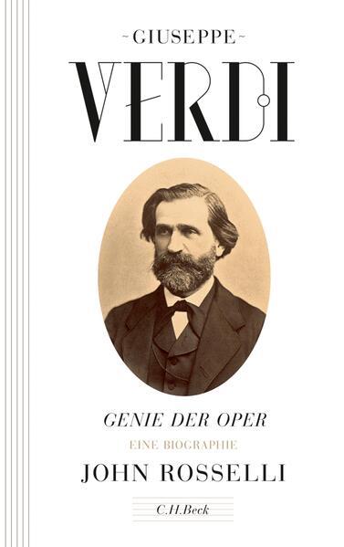 Giuseppe Verdi - Coverbild