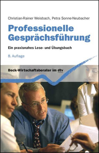 Professionelle Gesprächsführung - Coverbild