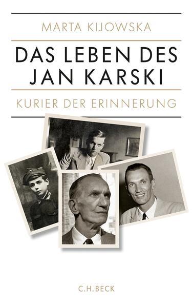 Kurier der Erinnerung - Coverbild