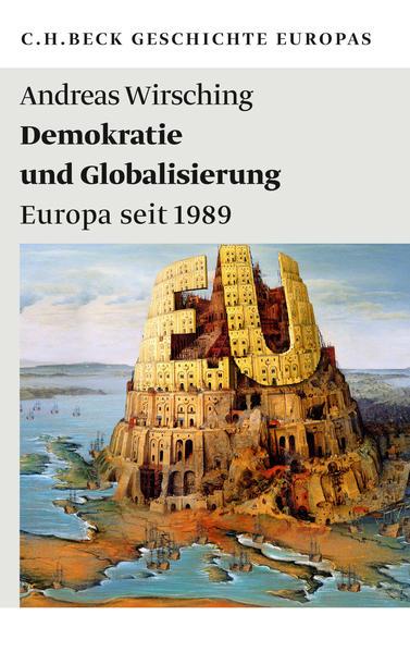 Demokratie und Globalisierung - Coverbild