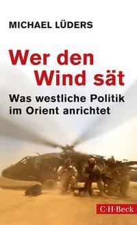 Wer den Wind sät Cover