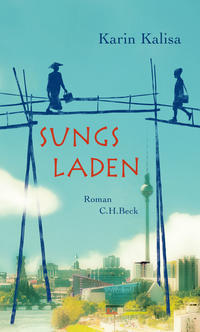 Sungs Laden Cover