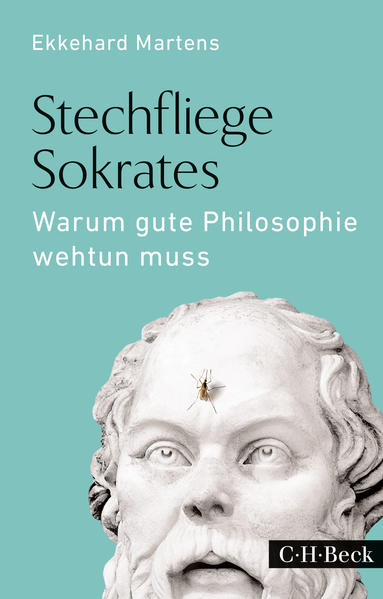 Stechfliege Sokrates - Coverbild