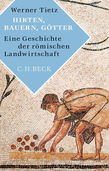 Hirten, Bauern, Götter - Coverbild