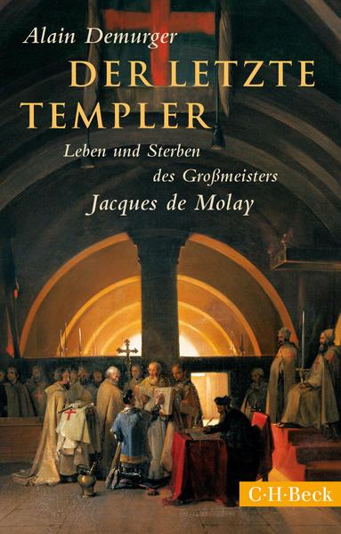 Der letzte Templer - Coverbild