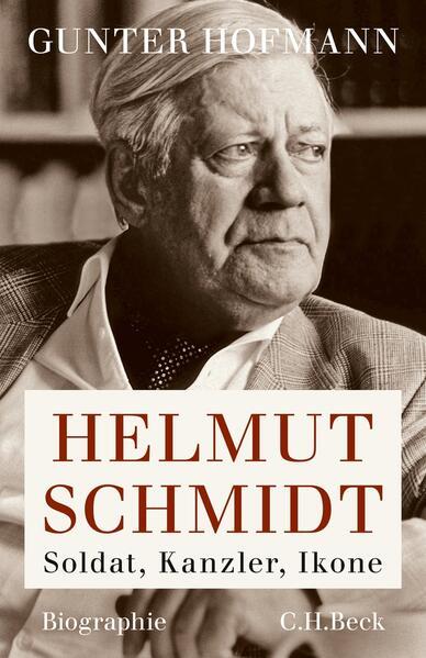 Helmut Schmidt - Coverbild