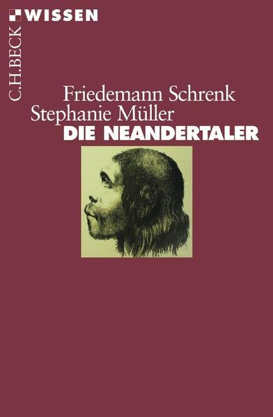 Die Neandertaler - Coverbild