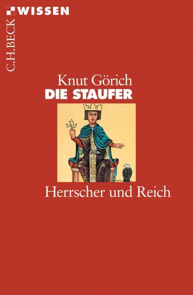 Die Staufer - Coverbild