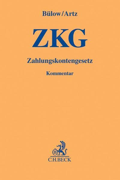 ZKG - Coverbild