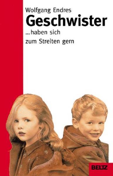 Geschwister - Coverbild