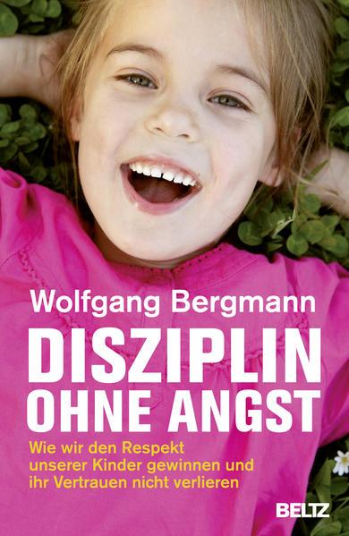 Disziplin ohne Angst - Coverbild